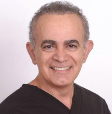 Meet DR. KOSHKI, Experienced Restorative and Cosmetic Dentist in Santa Monica, CA