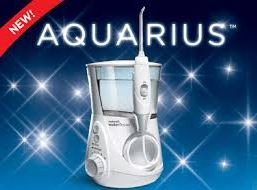 WATERPIK AQUARIUS at $10 from Dr. Koshki Dental Arts