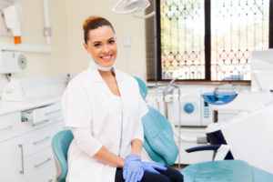 why your dentist uses porcelain material